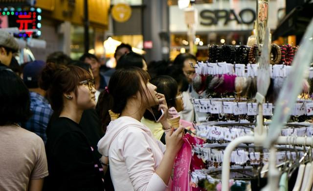 Защо Южна Корея бойкотира японските стоки?