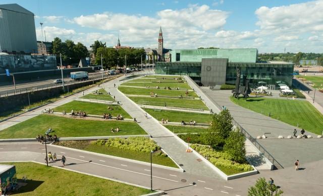 Как Финландия намали броя на бездомниците с 40%?