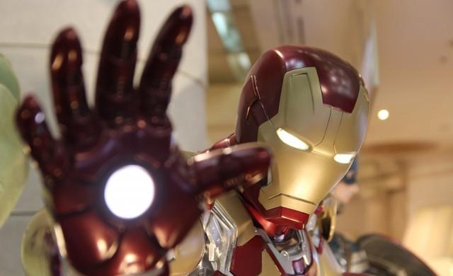 Marvel донесе на Disney 18 млрд. долара за 10 години