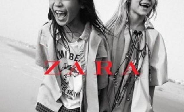 Дрехите на Zara ще са изцяло от органични материи от 2025 г.