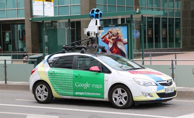 Google плаща 13 млн. долара по дело за събиране на лични данни