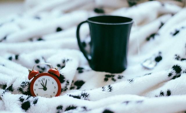 Един лесен начин да се справите с безсънието