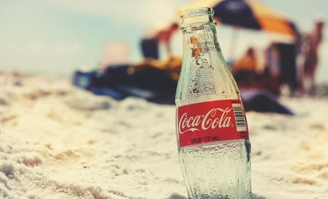 Coca Cola с по-добри резултати от очакваните, акциите нагоре с 6%