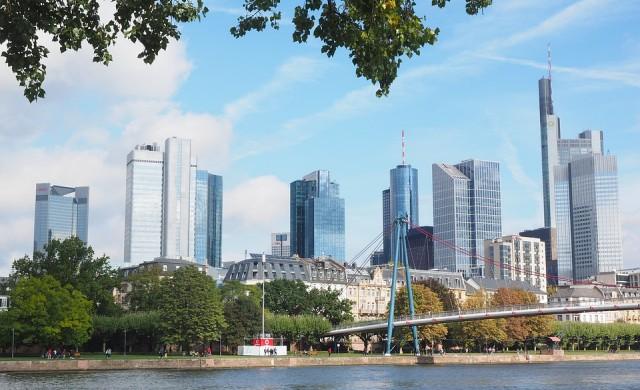 Deutsche Bank със загуба от 3.1 млрд. евро за второто тримесечие