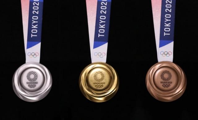 Медалите за олимпиадата в Токио ще са от рециклирани смартфони