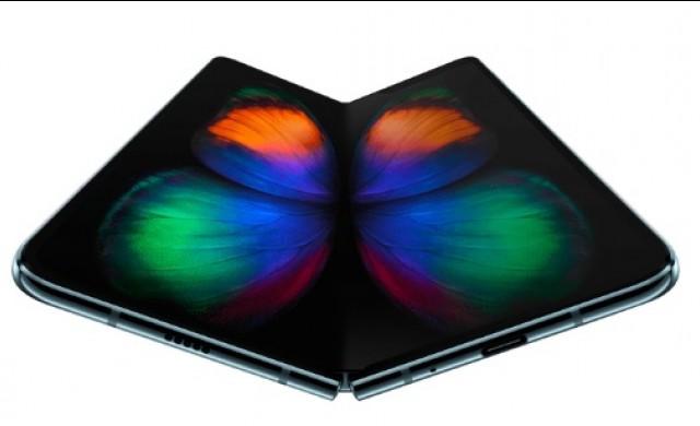 Samsung поправи сгъваемия Galaxy Fold, пуска го през септември