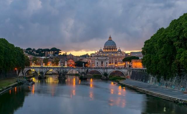 7 от най-красивите дизайнерски хотели в Рим