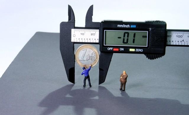Отрицателните лихви: последният инструмент на централните банки