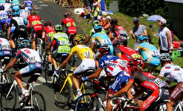 Колко спечелиха призьорите от Тур дьо Франс?
