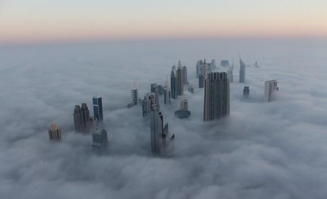 10 неща, които днес можете да правите в Дубай, но не и преди 10 г