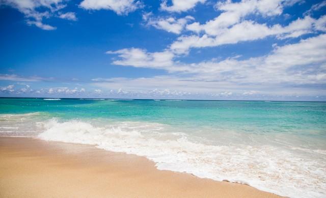 Обичан плаж на Хаваите отвори след реновация за 6 млн. долара