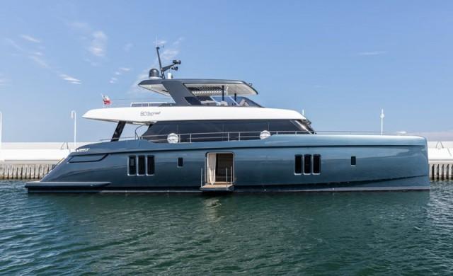 Рафа Надал си купи яхта за 6.75 млн. долара