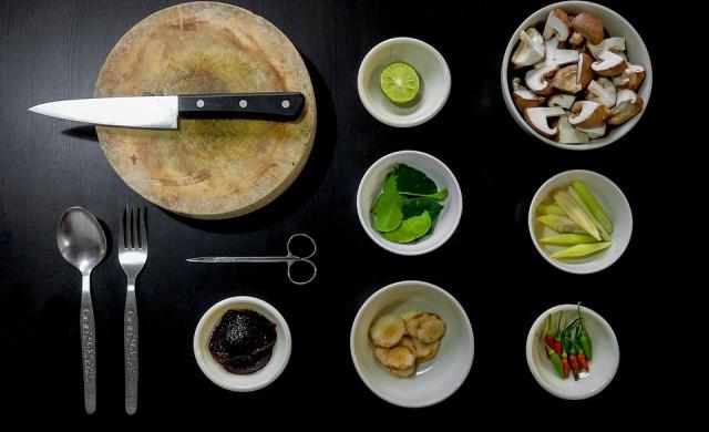 Как изглеждат ястия, сготвени по най-старите рецепти в света?