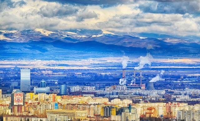 София в Топ 30 на градовете с най-поскъпващи имоти