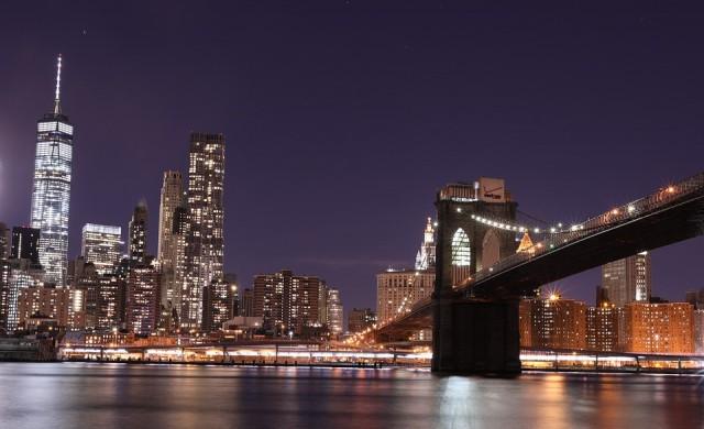Ню Йорк изгражда нов мост за пешеходци и колоездачи