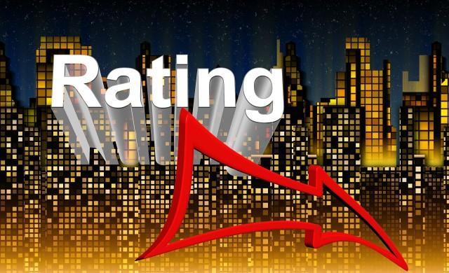 Fitch намали рекорден брой рейтинги от началото на годината