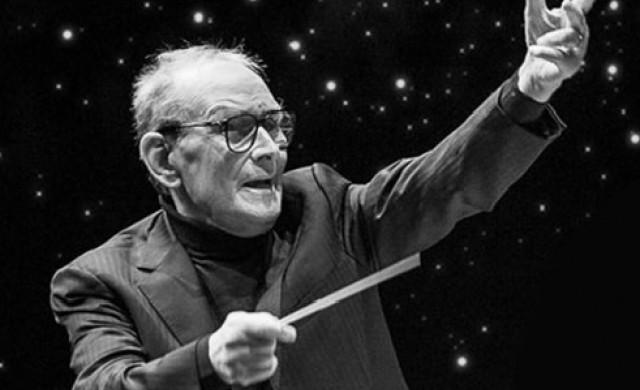 Почина легендарният композитор Енио Мориконе