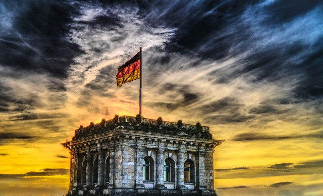 Една пета от германските компании се боят за оцеляването си