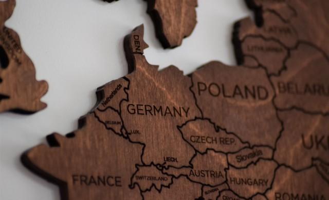 Германия дала почти 1 млрд. евро за американските войски за 10 г.