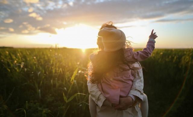 Предизвикателствата на позитивното родителство