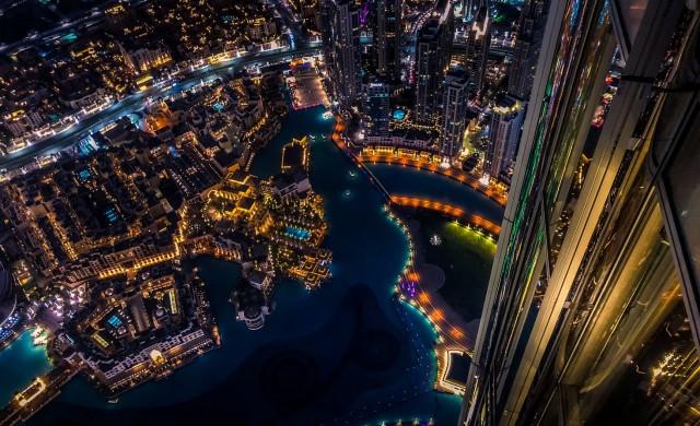 Дубай отново приема туристи