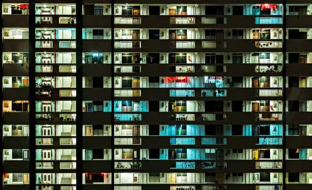 Коя е държавата с най-много собственици на жилища?