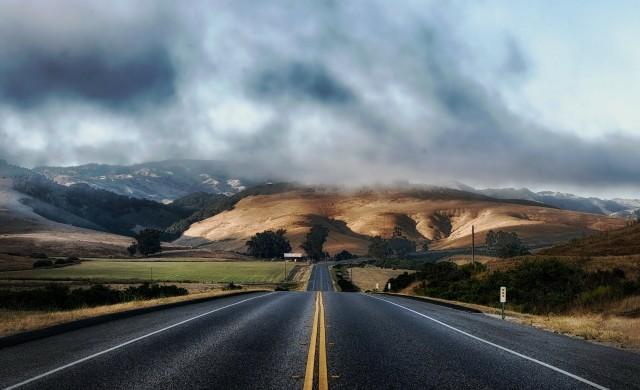 Промени в движението по магистрала Тракия днес