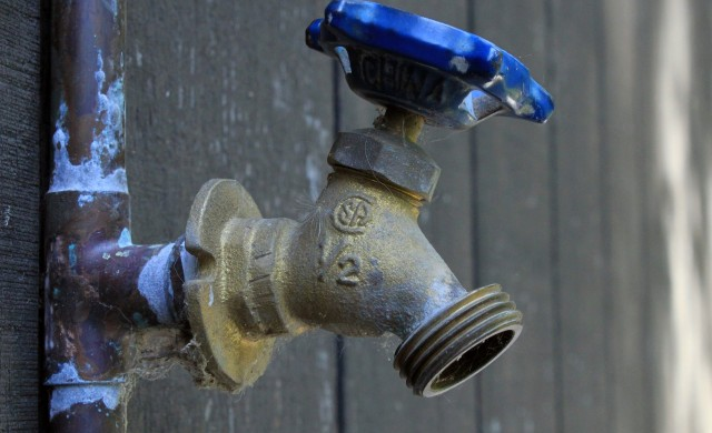 Англия може да остане без вода в следващите 20 години