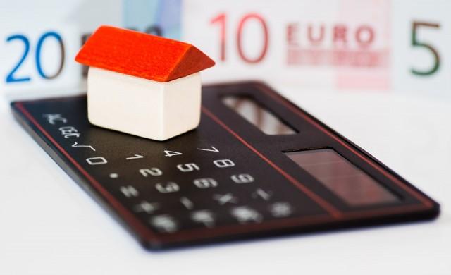 Какви са средните лихви по ипотечните кредити в еврозоната?
