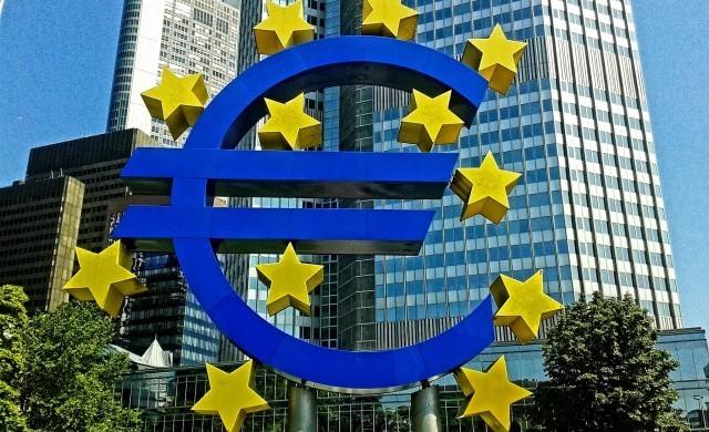 Кристин Лагард ни поздрави за приемането в чакалнята на еврозоната