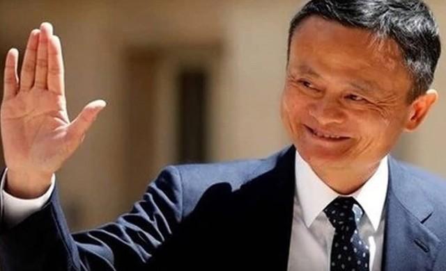 Джак Ма продаде акции на Alibaba за 8 млрд. долара