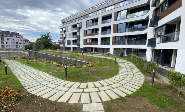 Акт 16 и последни налични жилища в хитовия комплекс AMur Residence