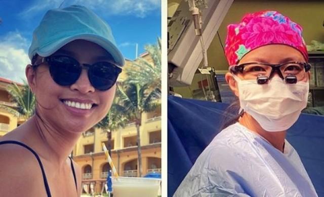 Медици протестират със селфита по бански срещу ново проучване