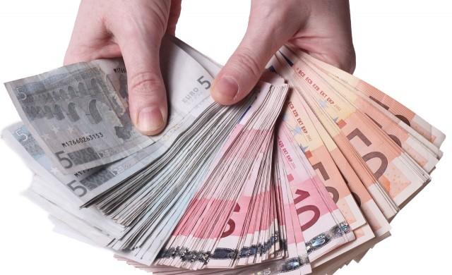 Гърция връща средно по 8 000 евро на пенсионер