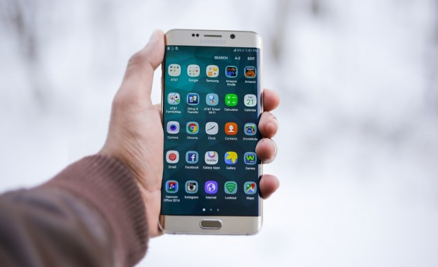 Печалбата на Samsung скача заради работата от вкъщи