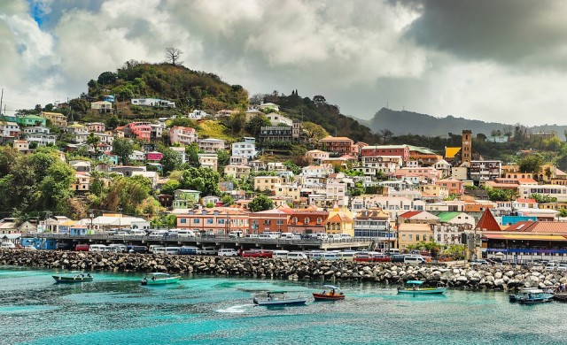 Седем карибски островни бижута за спокойна тропическа ваканция