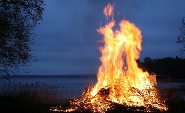 Идва огнена ера с аномалии в климата и пожари