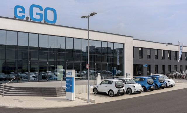 Първите произведени в България електромобили - на пазара до две години