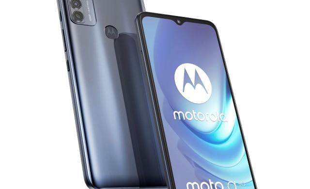 Moto g50 е най-новият 5G смартфон във Vivacom