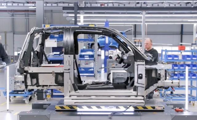 България привлече производител на електромобили