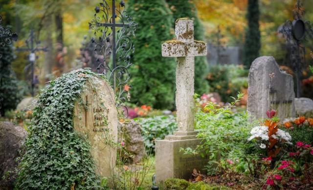 2020 - годината с най-висока смъртност в ЕС
