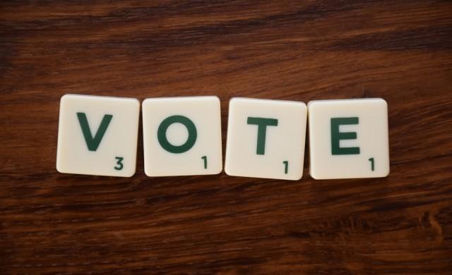 Гласуваме на предсрочни парламентарни избори