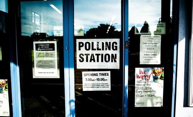 Близо 800 хиляди променили адреса си, за да гласуват