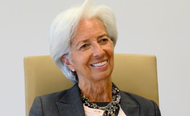Кристин Лагард загатна за промени в политиката на ЕЦБ догодина