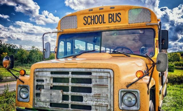 Този реновиран училищен автобус в Арканзас е мечта за туристите (снимки)