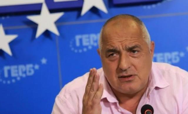 Бойко Борисов съобщи, че е призован на разпит
