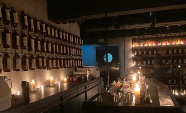 Това е най-устойчивият бар в Азия