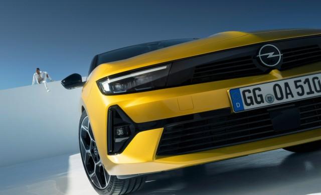 Новият Opel Astra: уверен, електрифициран и ефективен