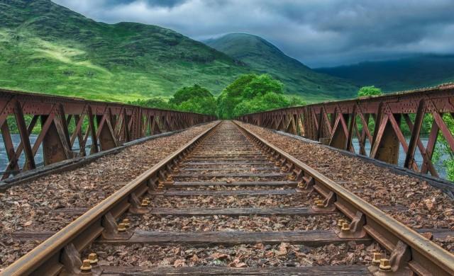 През 2027 г. с влак до Скопие, а до 2030 г. на море в Дуръс?