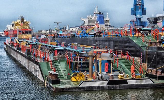 В Нидерландия заловиха кокаин за 225 млн. евро